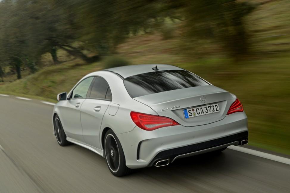Der etwas andere Mercedes