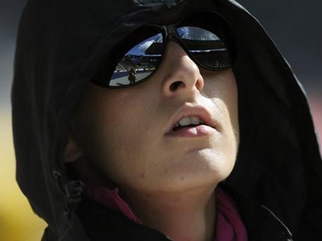 Ariane Friedrich;AFP