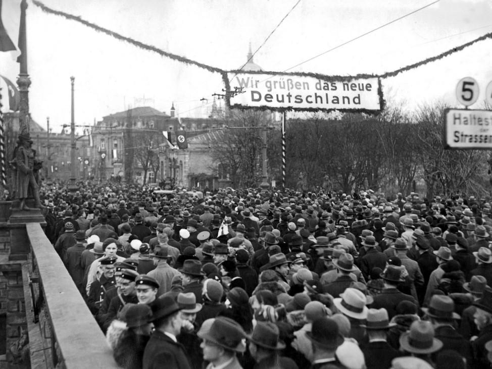 Tag von Potsdam, 1933 | Day of Potsda, 1933