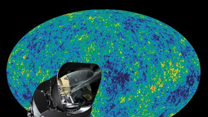 Der Planck-Satellit