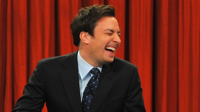 """Late Night With Jimmy Fallon"""