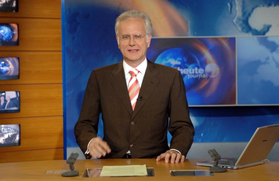 Harald Schmidt heute-journal