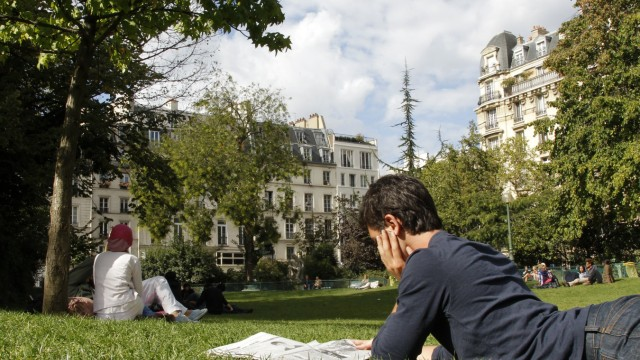 Park Paris