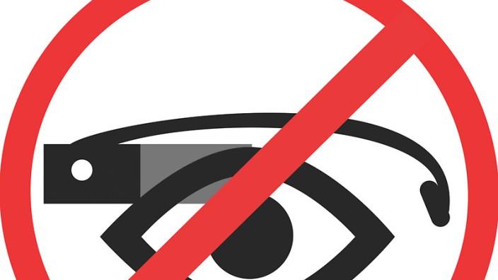 Stopp Google Glass!, Stop Cyborgs, Google, Privatspäre, Datenschutz