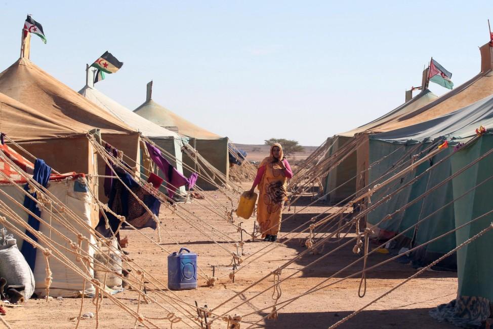 13th Congress of the Polisario Front