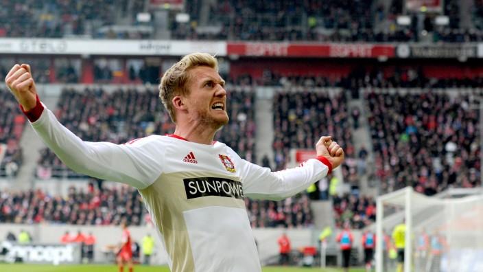 Fortuna Düsseldorf - Bayer Leverkusen