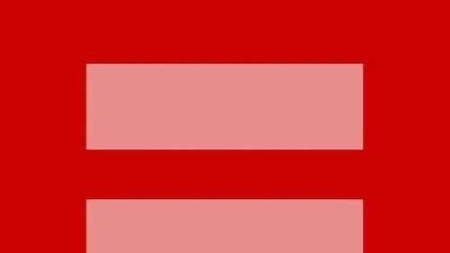 Homo-Ehe, Facebook, Gleichheitszeichen, Human Rights Campaign HRC, Homoehe