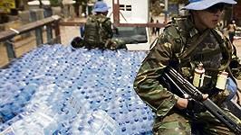 Wasser Haiti
