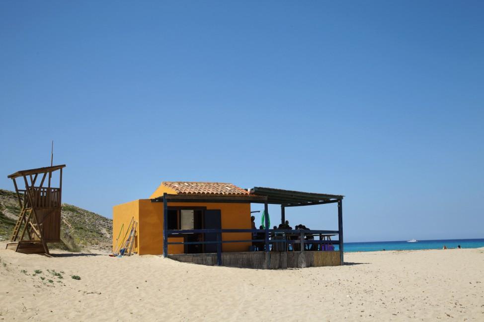 Cala Torta Mallorca Xiringuito
