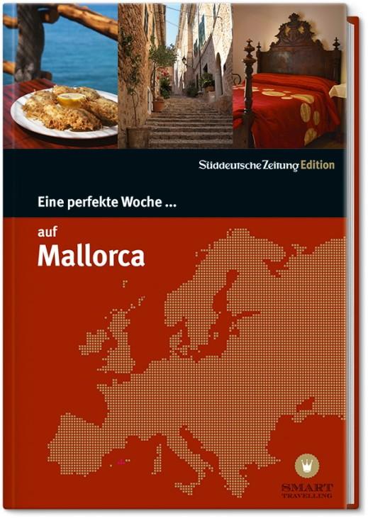 Cover Eine perfekte Woche in ... Mallorca