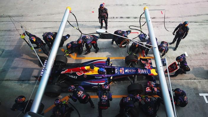 Formel 1 F1 Grand Prix of Malaysia