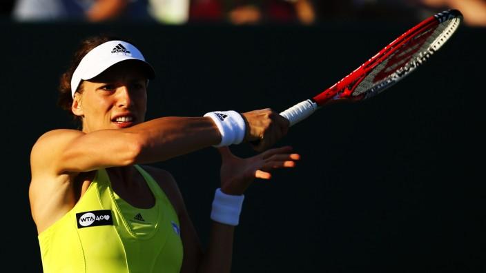 2013 Sony Open Tennis - Day 4