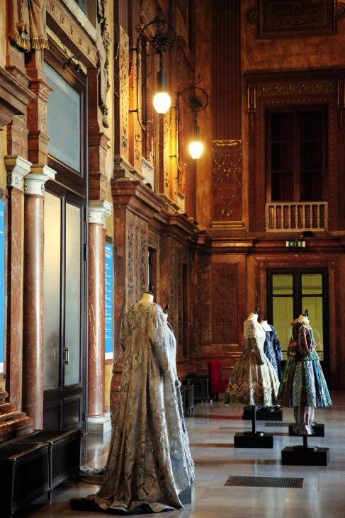 """Teatro Massimo, Palermo """"Eine perfekte Woche ..."""" Sizilien"""