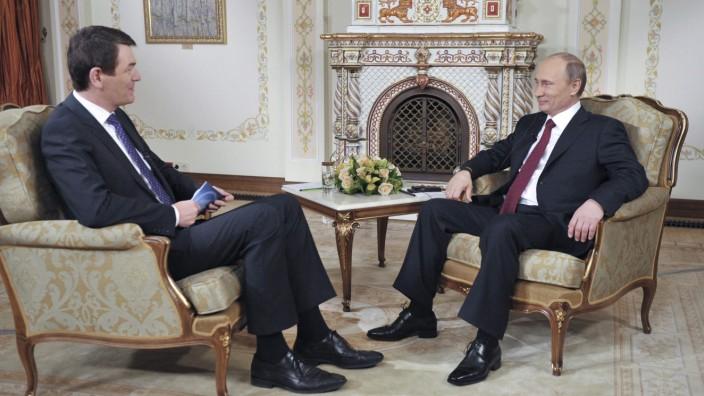 Jörg Schönenborn, WDR, ARD, Wladimir Putin, Russland