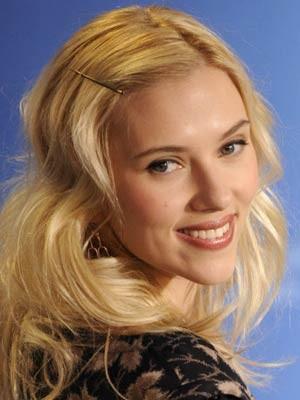Scarlet Johansson, ddp