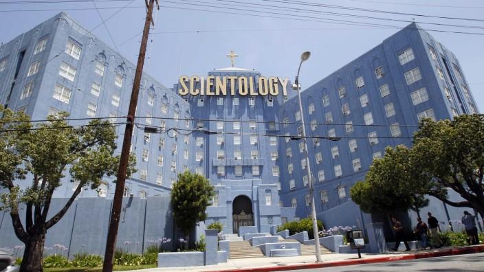 Scientology, Aussteiger