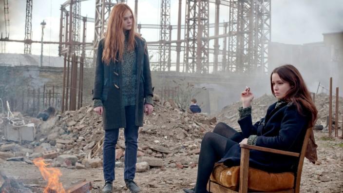 Kinostarts - 'Ginger & Rosa'
