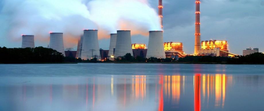 Kraftwerk Jänschwalde Greenpeace Schwarzbuch Kohlepolitik