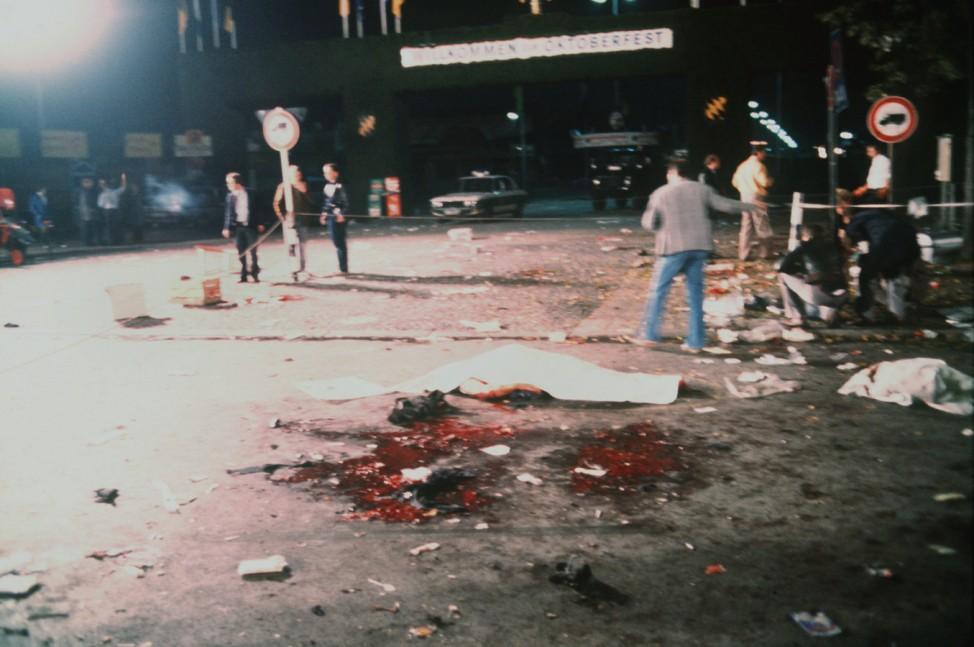 Bomben-Attentat auf dem Münchner Oktoberfest, 2005