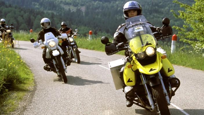 Motorrad, Reise, Tour, Motorradtour, Biker