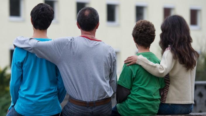Asylbewerber Bayern Flüchtlinge