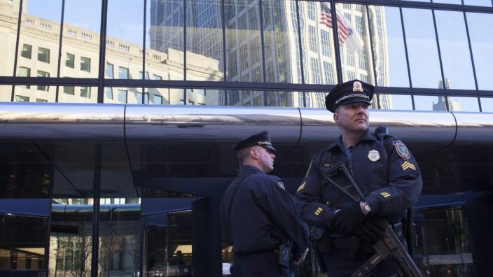 Boston, Boston-Marathon, Anschlag, Bomben, Barack Obama, USA