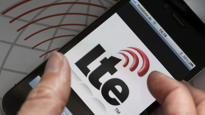 Eine Million Haushalte mit Zugang zu schnellem Internet