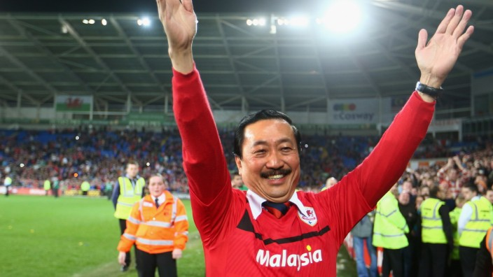 Cardiff City v Charlton Athletic - npower Championship