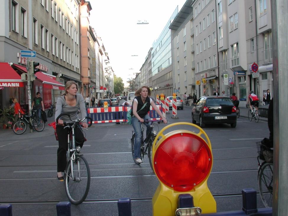 Schellingstraße