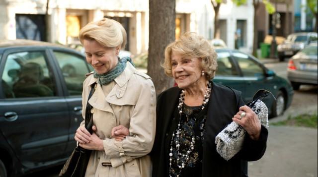 Kinostarts - 'Eine Dame in Paris'