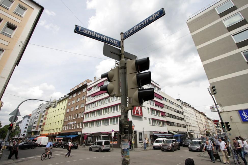 Münchner Bahnhofsviertel, 2010