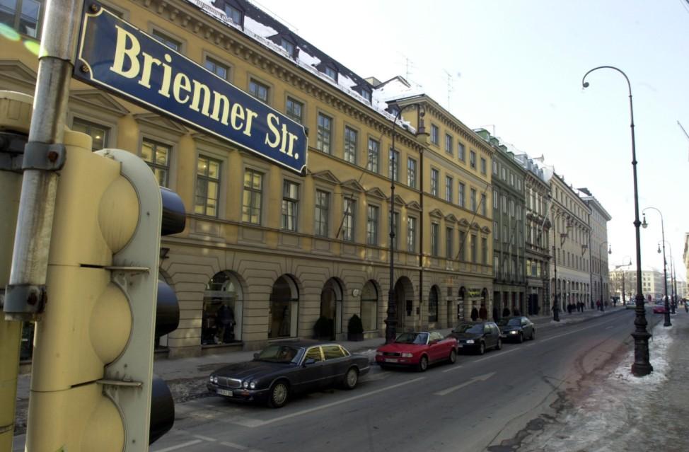 Briennerstraße