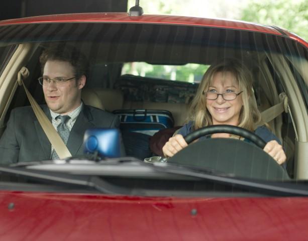 Kinostarts - 'Unterwegs mit Mum'
