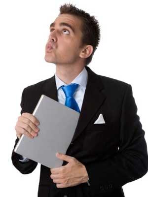 Schräge Antworten im Vorstellungsgespräch, iStock