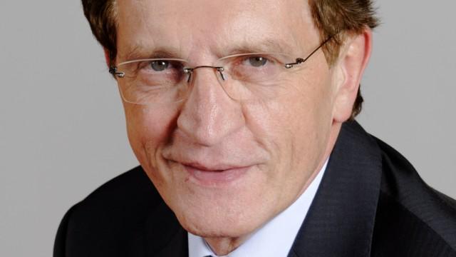 Debatte um Kündigungen: Der CSU-Abgeordnete Georg Winter hat seine Söhne bereits im Alter von 13 und 14 Jahren als Bürokräfte beschäftigt.