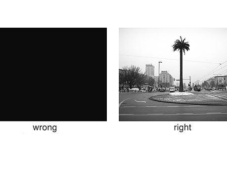 Tipps für gute Fotos