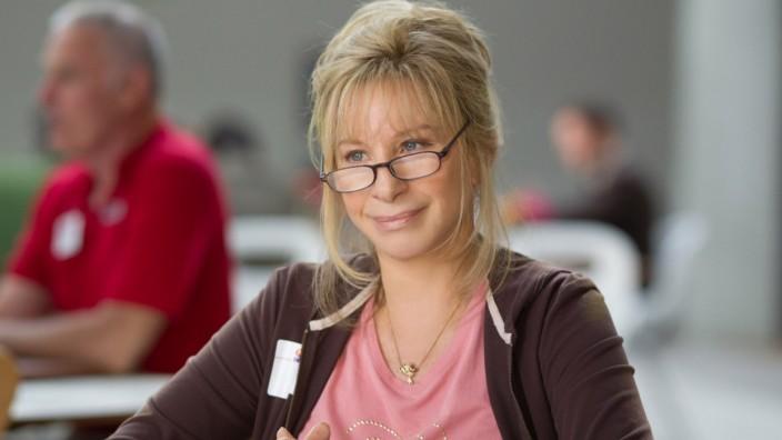 """Film """"Unterwegs mit Mum"""" mit Barbra Streisand im Kino"""