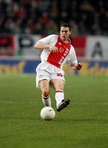 Quido Lanzaat of Ajax