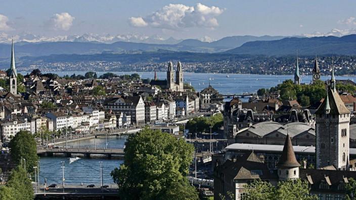 Schweiz Deutschland Arbeitsmarkt Fachkräfte Rückkehr Zürich