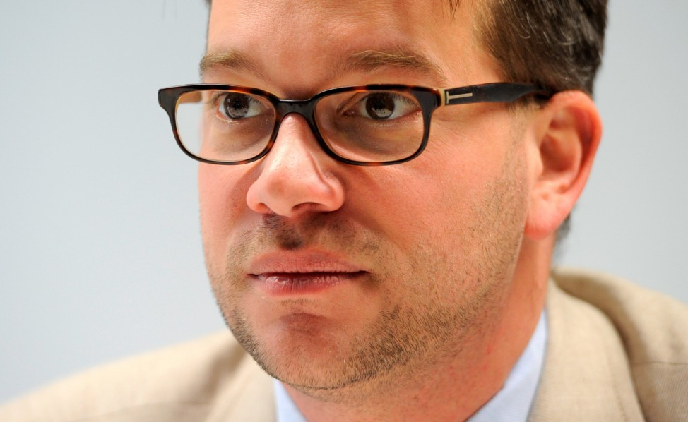 Pronold bezweifelt Versoehnung zwischen Seehofer und Soeder