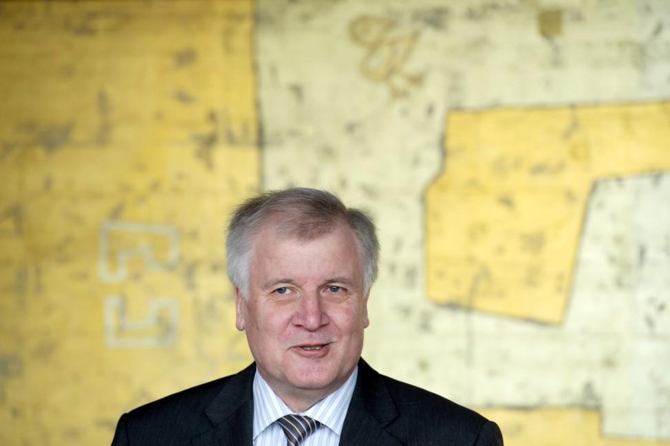 Bayerisches Kabinett tagt in Ingolstadt