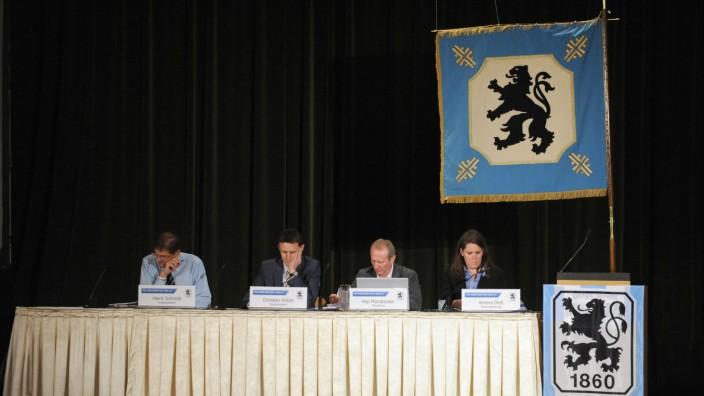 Delegiertenversammlung 1860 München