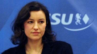Dorothee Bär, CSU.