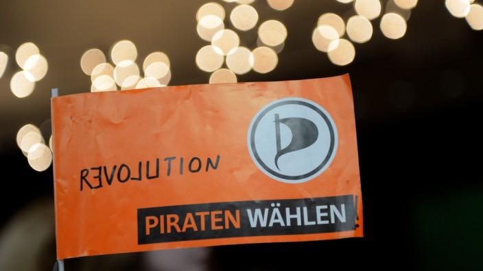 Landesparteitag der Piratenpartei