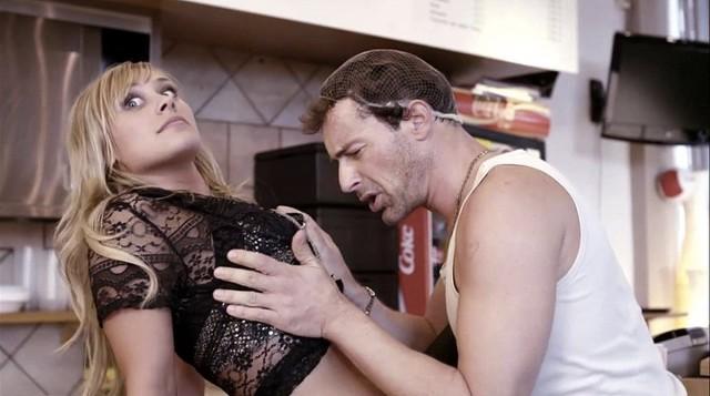 """Film """"Ohne Gnade"""" mit Gedeon Burkhard im Kino"""