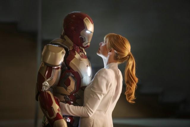 """Der Film """"Iron Man 3"""" mit Robert Downey Jr. im Kino"""