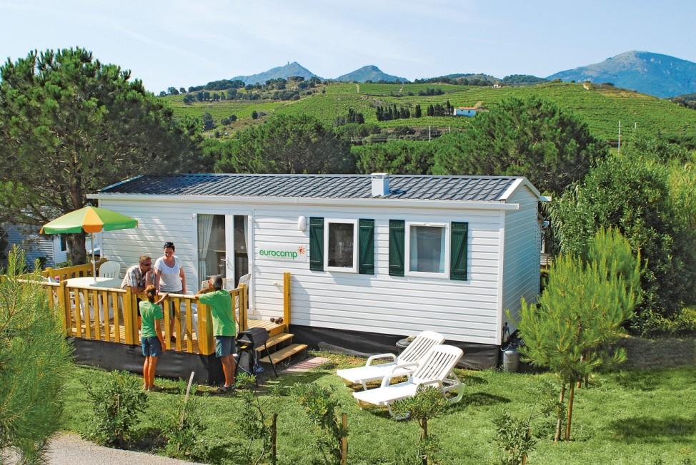 Leihzelt Camping Mietcamping Tourismus