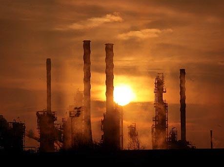 Ressourcenknappheit, Erdöl