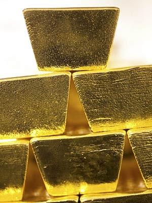 Ressourcenknappheit, Gold