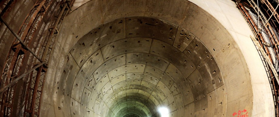 City-Tunnel Leipzig - Kostenüberprüfung